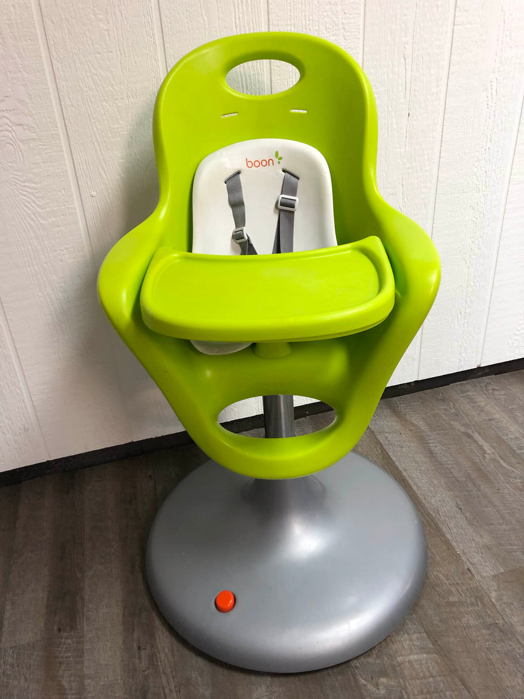 secondhand Boon Flair Highchair