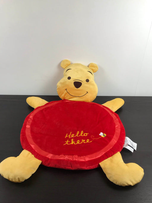 used Disney Winnie The Pooh Floor Pillow