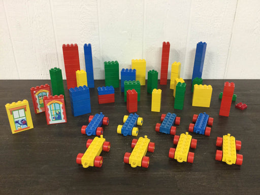 used Lego Duplo Collection