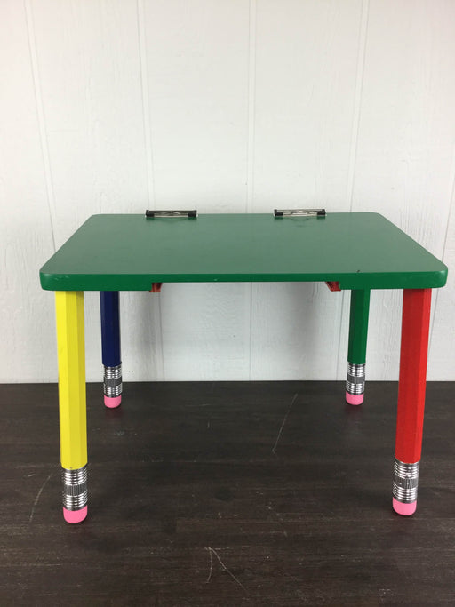 used Toddler Art Table