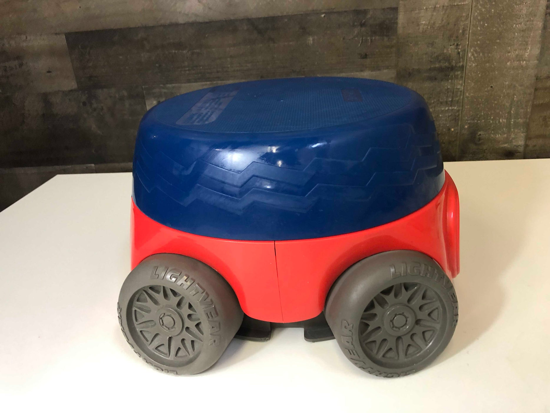 The First Years 3-in-1 Potty, Disney Cars