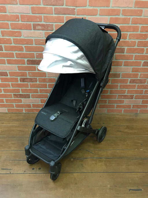 used UPPAbaby MINU Stroller, 2018