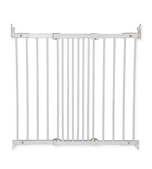 used BabyDan Super Flexi Fit Safety Gate