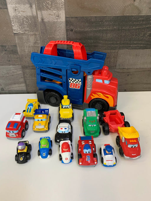 BUNDLE Cars And Trucks