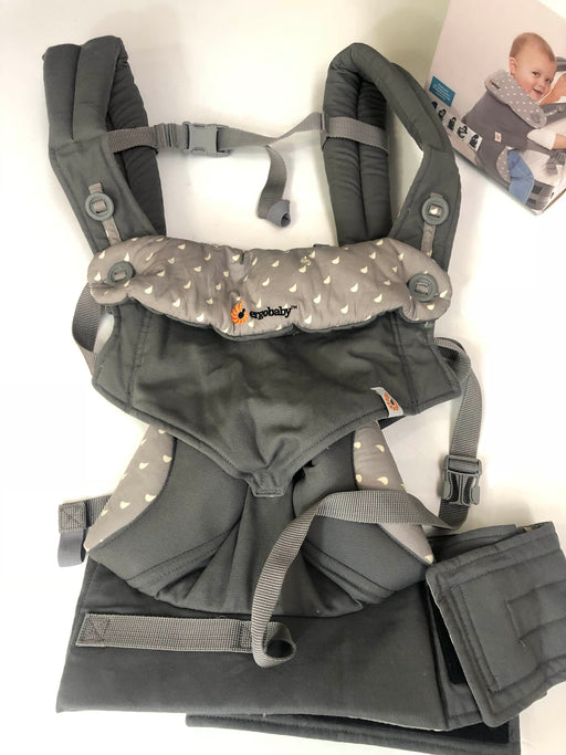 Ergobaby 360 Ergonomic Cool Air Baby Carrier