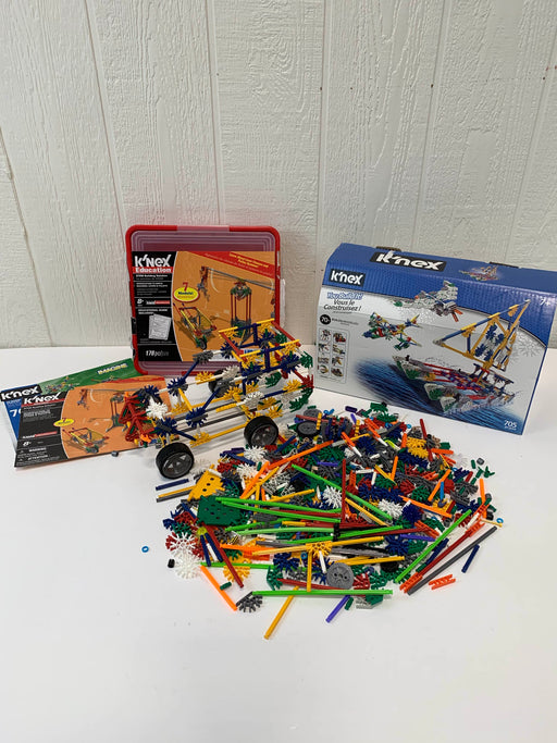 used K'Nex Collection