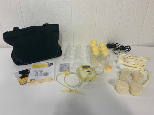 used Medela Freestyle Breast Pump
