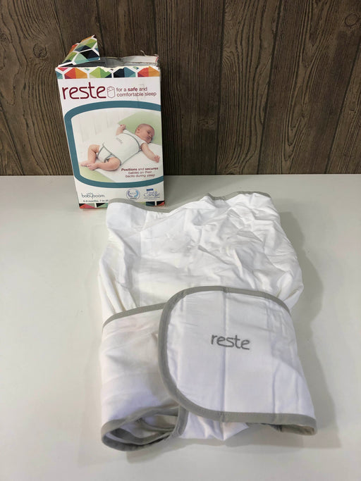 used Reste Baby Swaddle