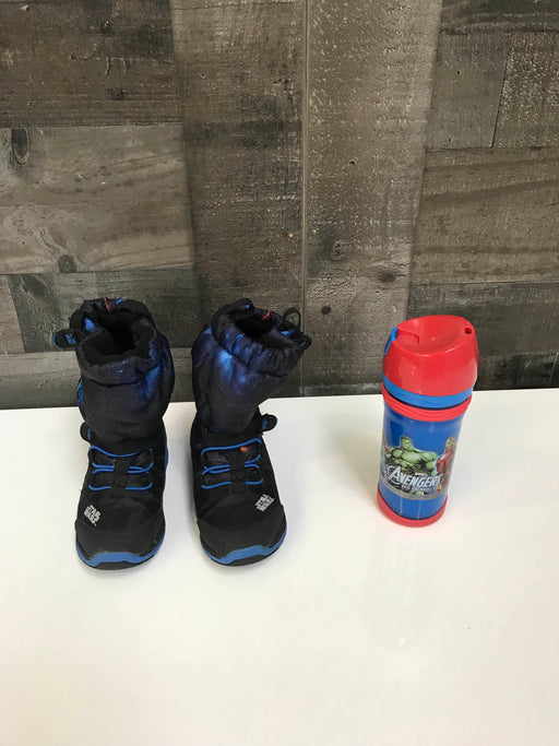 Stride Rite Made 2 Play Star Wars Boots, Toddler Size 8