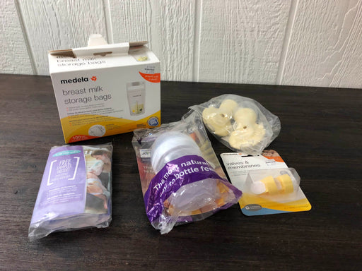 used BUNDLE Baby Products
