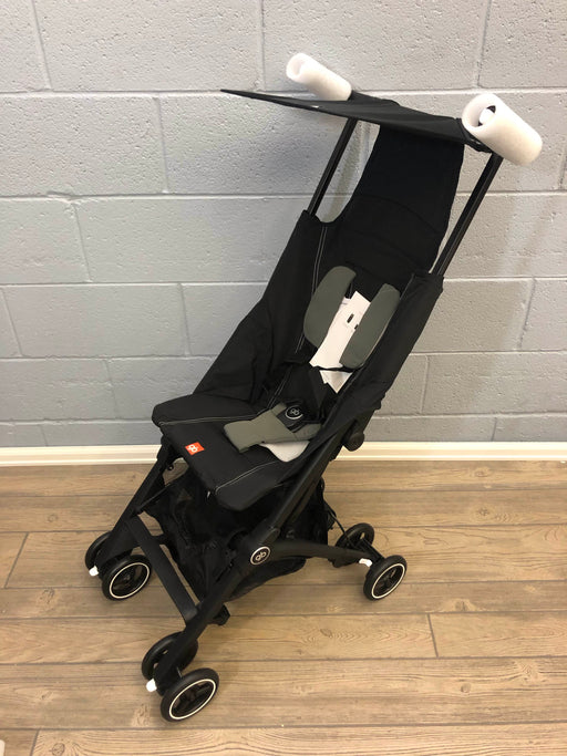 gb Pockit Lightweight Stroller, 2018