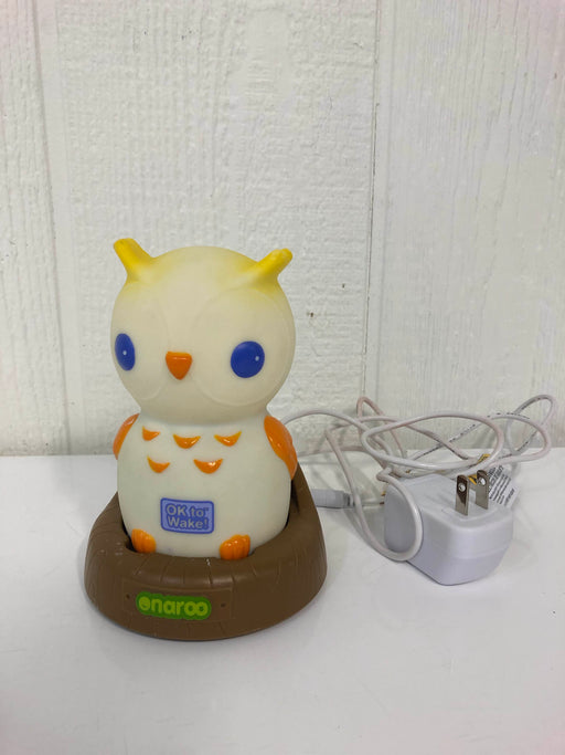 used Onaroo OK To Wake Owl