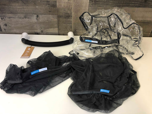 UPPAbaby Vista Accessories