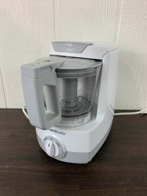 used Cuisinart Baby Food Maker And Bottle Warmer