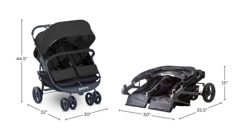 secondhand Strollers