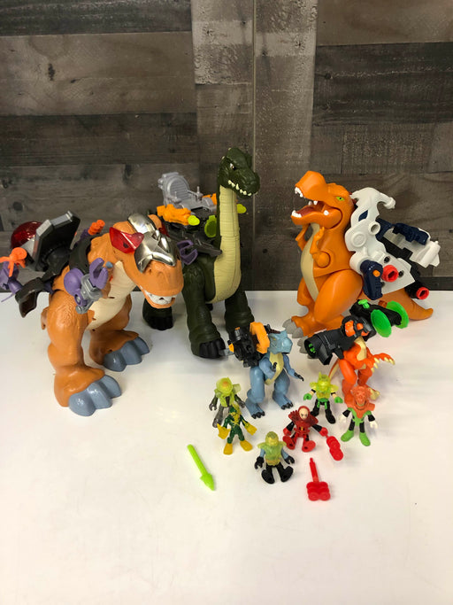 Playskool Heroes Chomp Squad - Large Collection