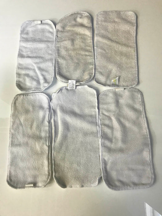 BumGenius One Size Pocket Diapers (set 1)