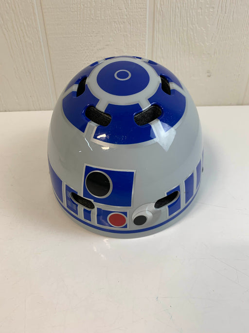 secondhand Bell Star Wars R2D2 Classic Helmet