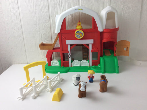 used Fisher Price Little People Farm