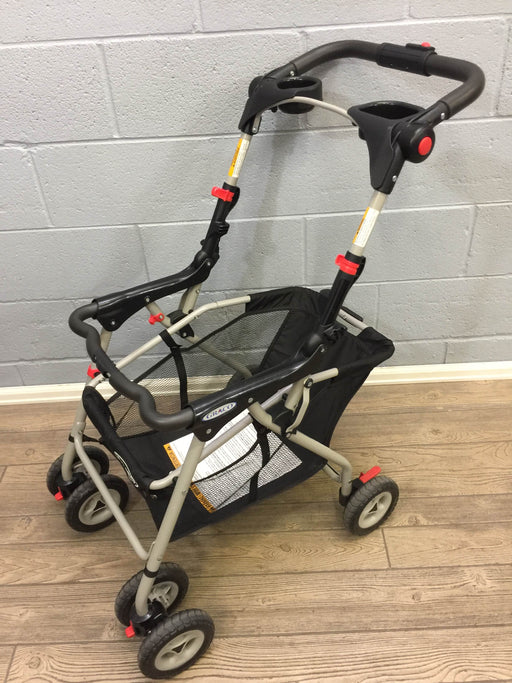 used Graco Car Seat Carrier Stroller, 2011