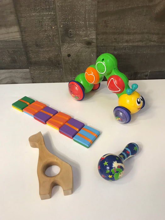 BUNDLE Learn And Discover Toys