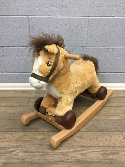 used Rockin' Rider 2-in-1 Pony Ride-On