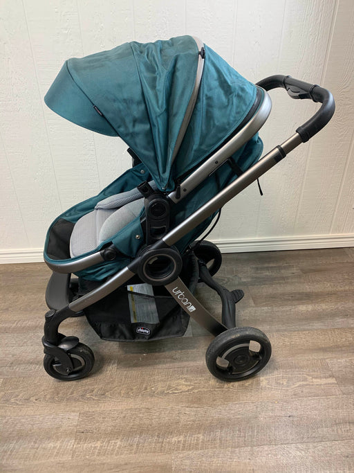 secondhand Chicco Urban LE Stroller