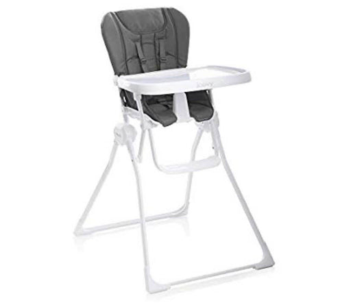 used Joovy Nook High Chair Charcoal