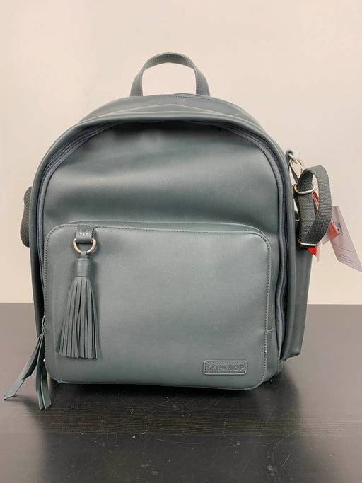 used Skip Hop Diaper Bag - Simply Chic