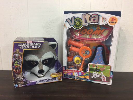 used BUNDLE Toys