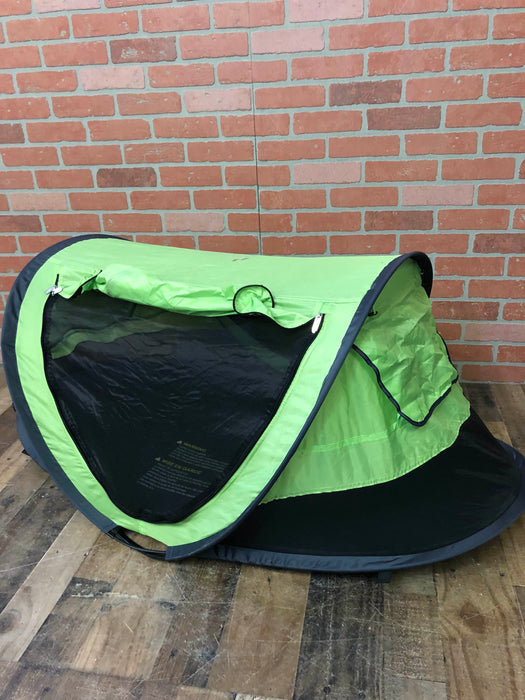 Kidco Peapod Plus Portable Travel Bed Good Buy Gear