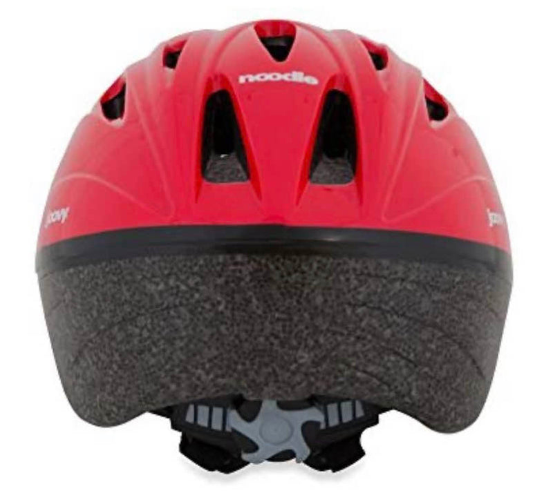 secondhand Joovy Noodle Helmet Red