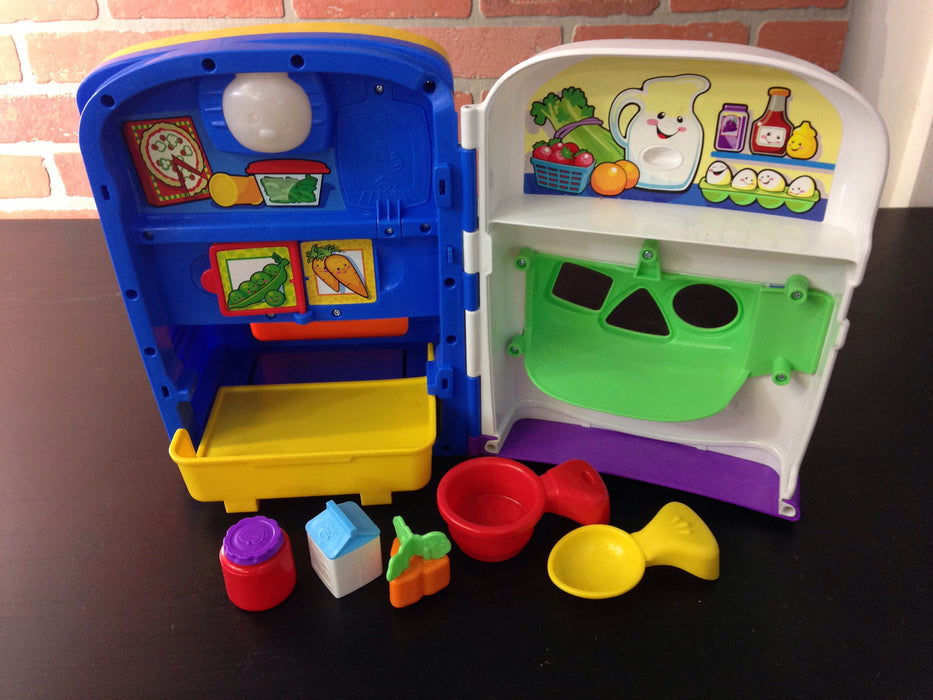 Fisher Price Laugh & Learn Learning Kitchen — Good Buy Gear