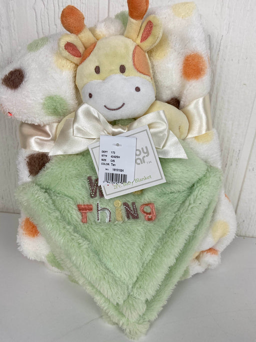 used Baby Gear 2pc Blanket Set