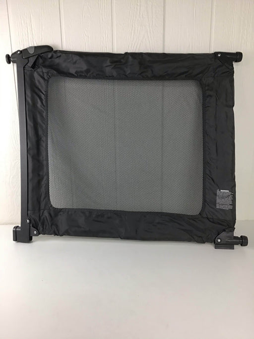 used SafeFit Fold 'N Go Portable Safety Gate