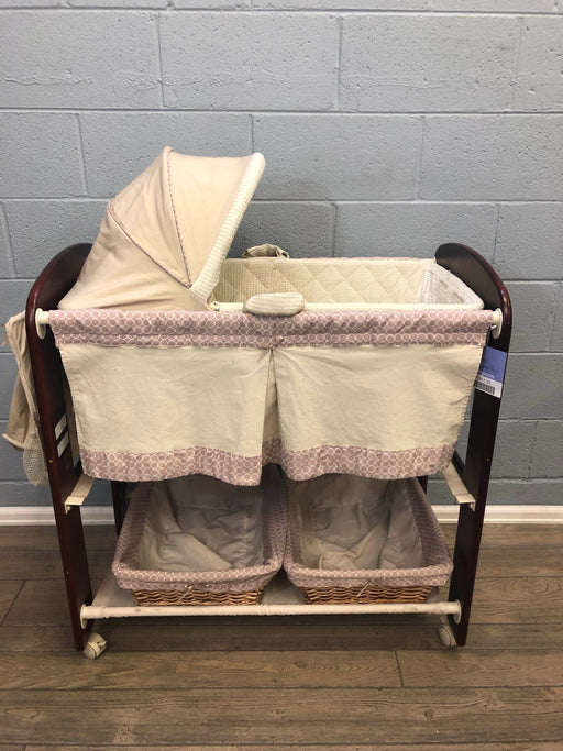 used Kolcraft Classique 3 In 1 Bassinet