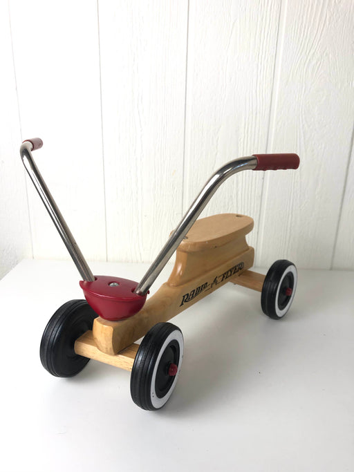 used Radio Flyer Classic Scoot-About