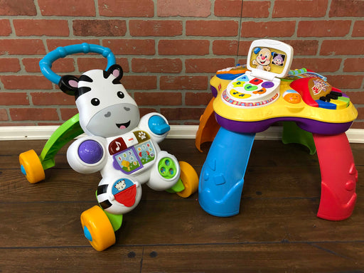 BUNDLE Interactive Learning Toys