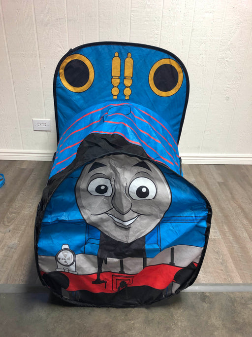 used Playhut Thomas The Train Hut