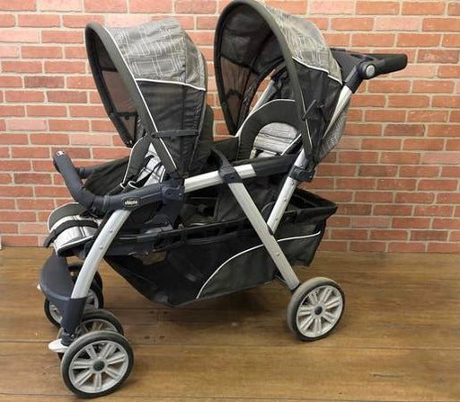 Chicco Cortina Together Double Stroller, 2011