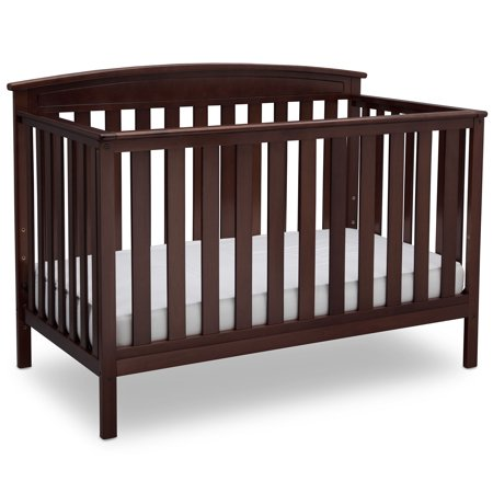 Delta Children's Gateway 4-in-1 Crib