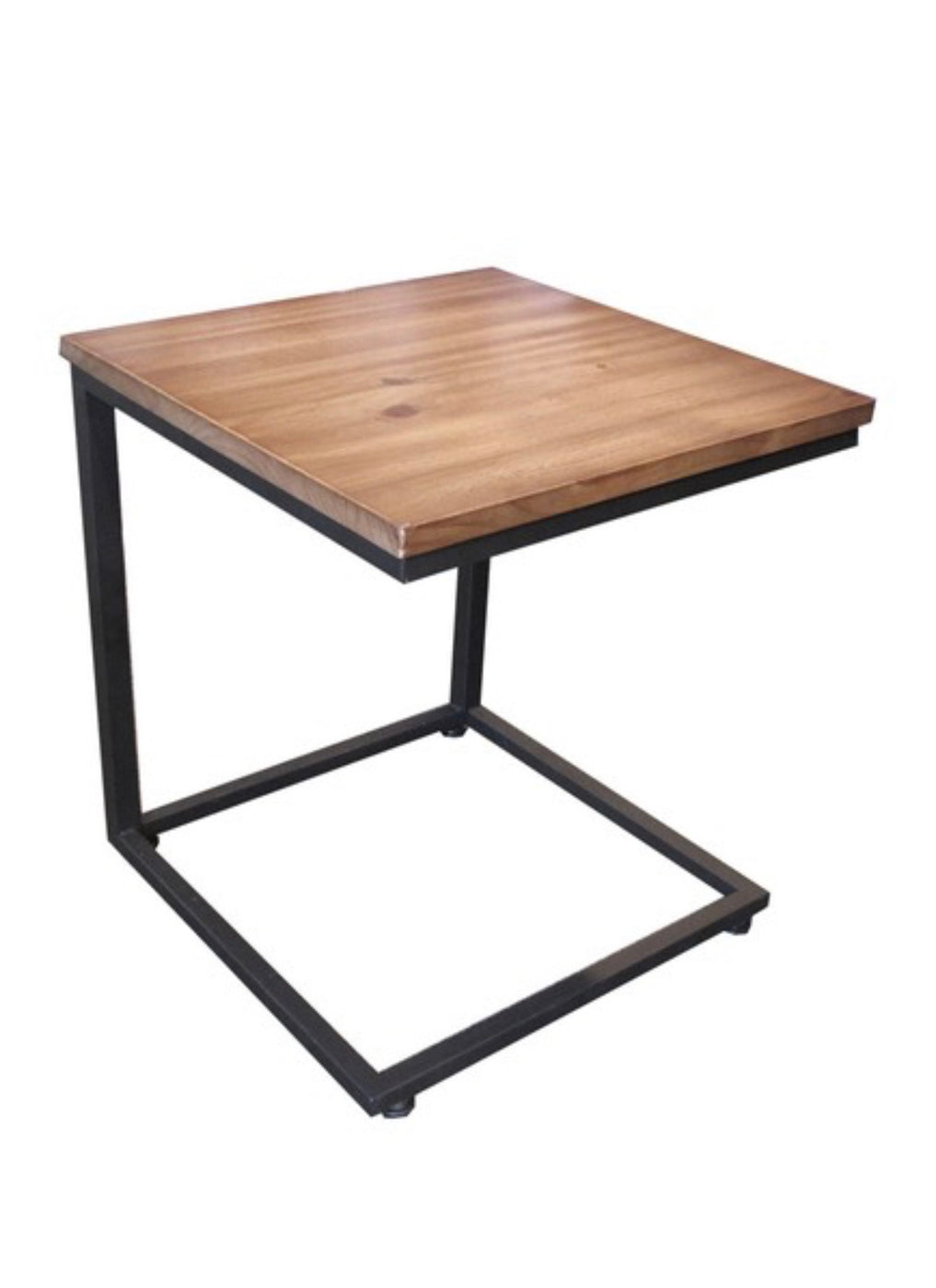 Jay Import Pinewood Side Table