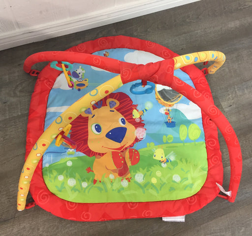 Bright Starts Activity Gym, Lion in the Park