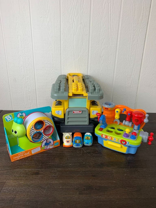 BUNDLE Toddler Toys