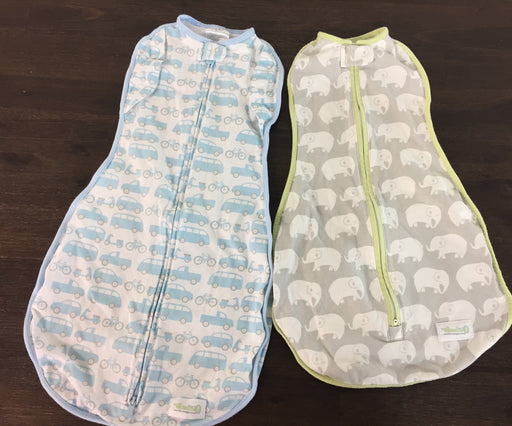BUNDLE Woombie Swaddles