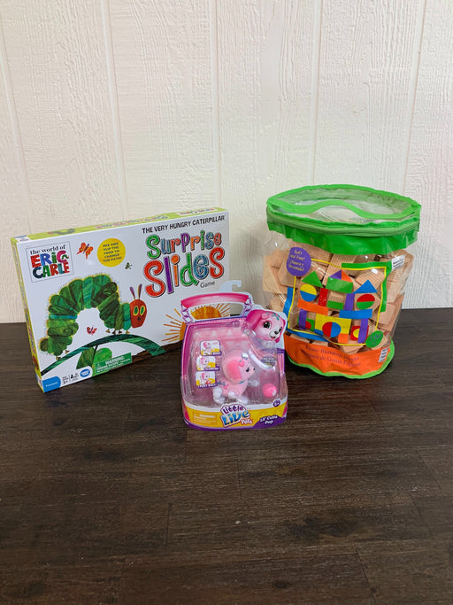 BUNDLE Toddler/ Preschool Toys