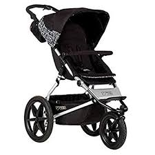 Mountain Buggy Terrain Stroller, 2015