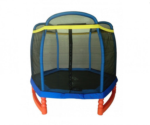 SkyBound Super 7 Indoor/Outdoor Trampoline