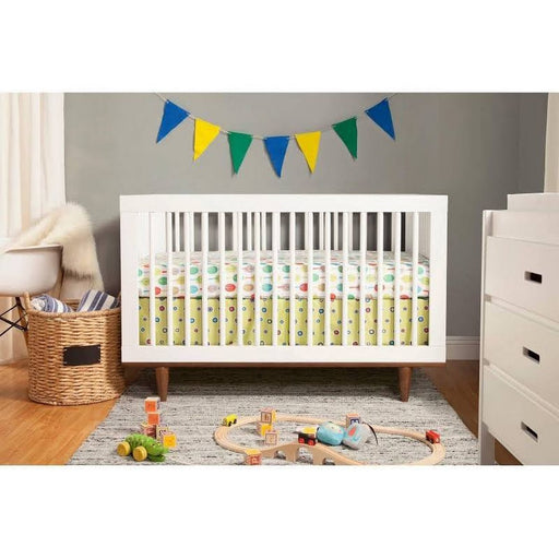 Million Dollar Baby Marley 3-in-1 Convertible Crib