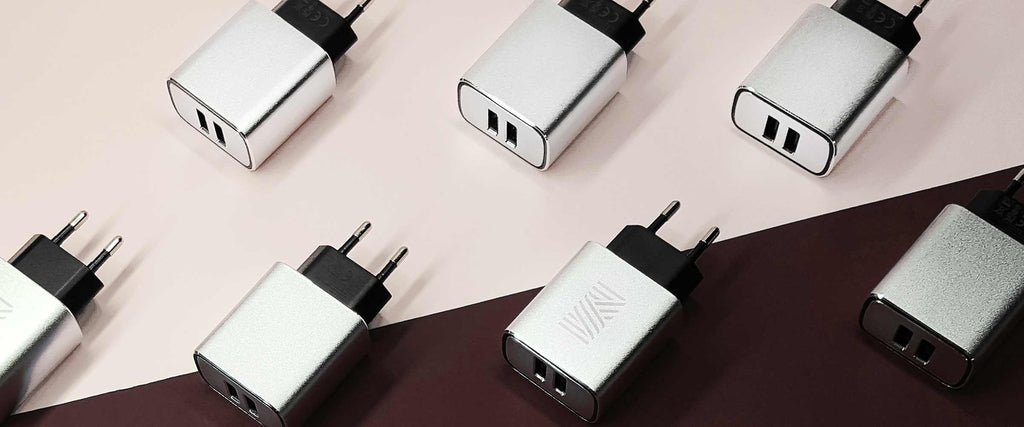 ⚡️⚡️New generation of Mantidy European USB chargers⚡️⚡️